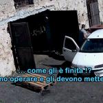 Image for the Tweet beginning: Truffa alle #assicurazioni a #Palermo,