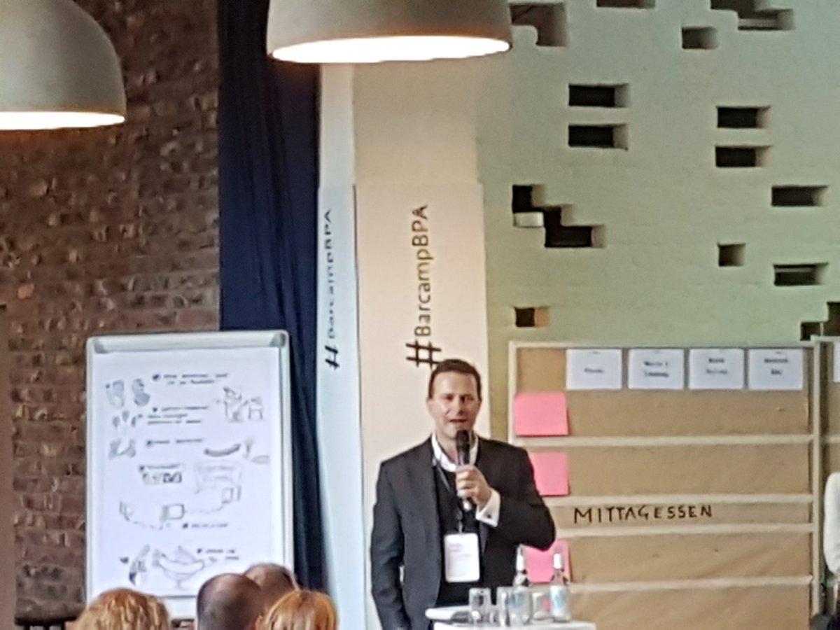 #BarcampBPA