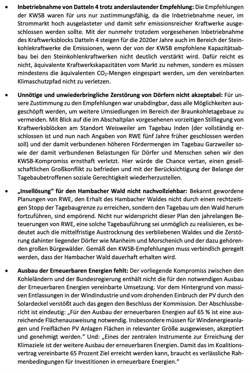 #Kohlekommission