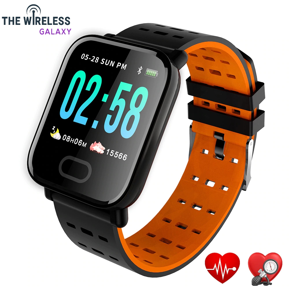 Colorful Passometer Wristband A6 Smart Bracelet Heart Rate Blood pressure Waterproof Fitness.  https://thewirelessgalaxy.com/product/colorful-passometer-wristband-a6-smart-bracelet-heart-rate-blood-pressure-waterproof-fitness/ ….  21.58.#technologysucks pic.twitter.com/GAVPS9QRQ5