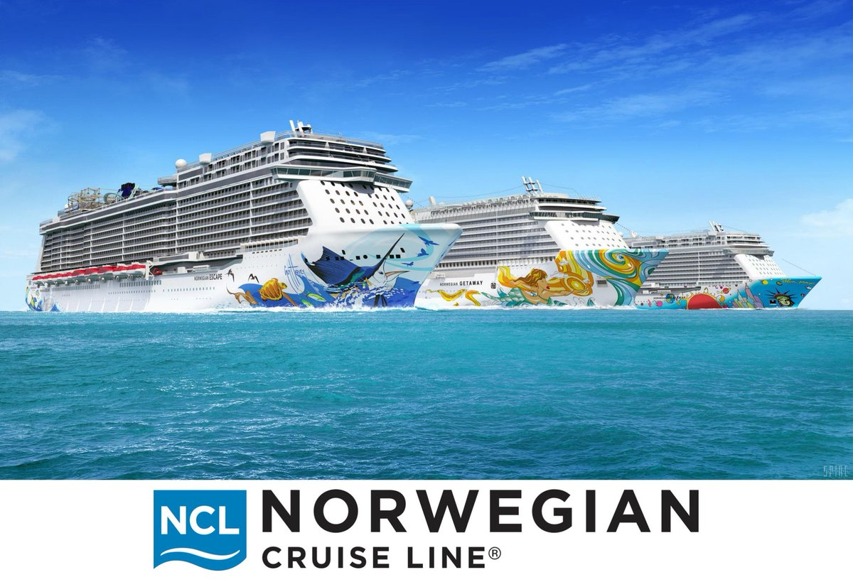 Last week, I became a Norwegian Cruise Line specialist at the Master level. This means I've learned about various programs, product offerings, ships, itineraries, and destinations. My clients can feel confident that I have the knowledge & resources to assist them! #AlwaysLearning <br>http://pic.twitter.com/HeEgZCeqtt