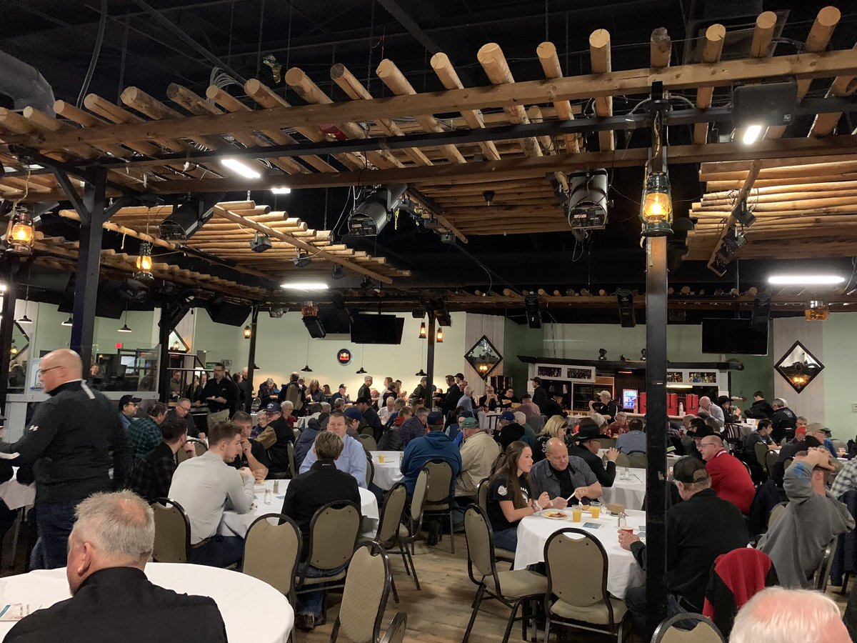test Twitter Media - Great turnout at Ag Days breakfast in support of the Child Nutrition Council of Manitoba. https://t.co/bBWFYi5U2e