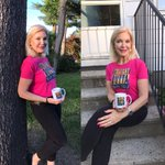 .⁦@TlrWorldWidellc⁩  Look what I found Tango 💗 I use your mug every day & love the color of your tee