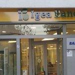 Image for the Tweet beginning: Licenziamenti in Banca Igea? L'allarme