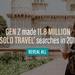 From solo travel to set-jetting, the Gen Z mindset is redefining the future of travel. Download @Captify's travel report to get the lowdown on how to truly connect with this digital-first generation 👉 https://t.co/YMYt42L1aj #TravelInsights #SearchIntelligence #Travel