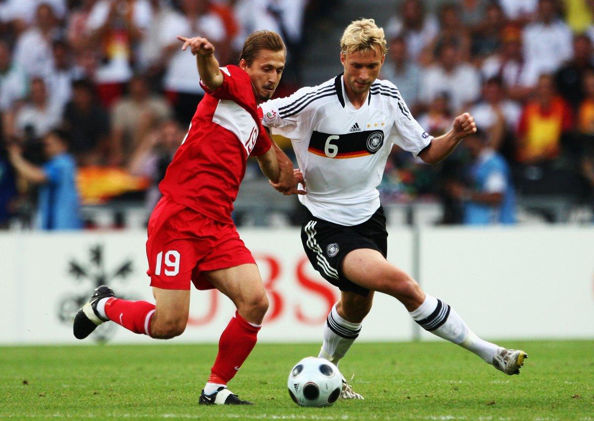 🇩🇪 #HBD Simon Rolfes 🥳🎂 #EURO2020