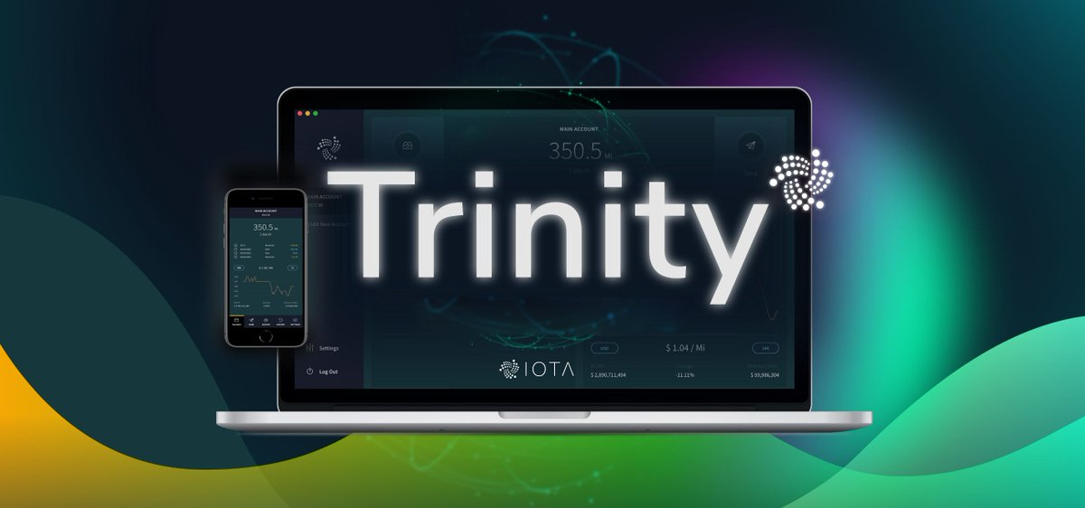 Iota News On Twitter The Iota Trinity Wallet Will No Longer Support Windows 7 In Accordance With Microsoft S Own Discontinuation On 14th Jan See Https T Co 3wsstkz2kb For Further Info Update To Windows 10