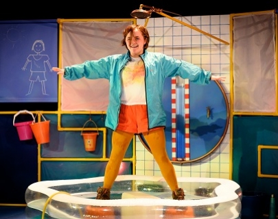 @warwickarts has a great programme of family shows coming up: bit.ly/36fZ1BX