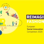 Image for the Tweet beginning: Reimagine fashion! We're looking for ideas