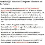 """Image for the Tweet beginning: """"Wortbruch der #Groko""""! Bundesregierung fällt"""