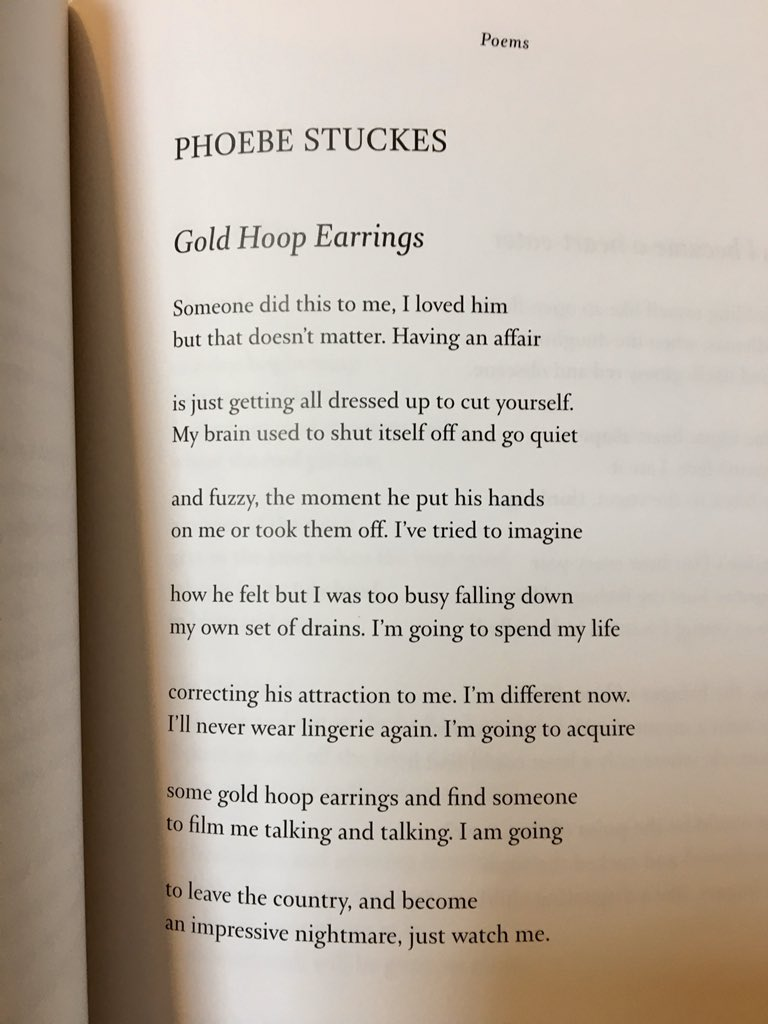 test Twitter Media - RT @mariatjohnston: Also, this sonnet from the same damn fine issue (or am I just seeing sonnets everywhere?!) https://t.co/SAXWZWVagH