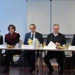 Image for the Tweet beginning: Gemeinsam für Berlin: Heute tagen