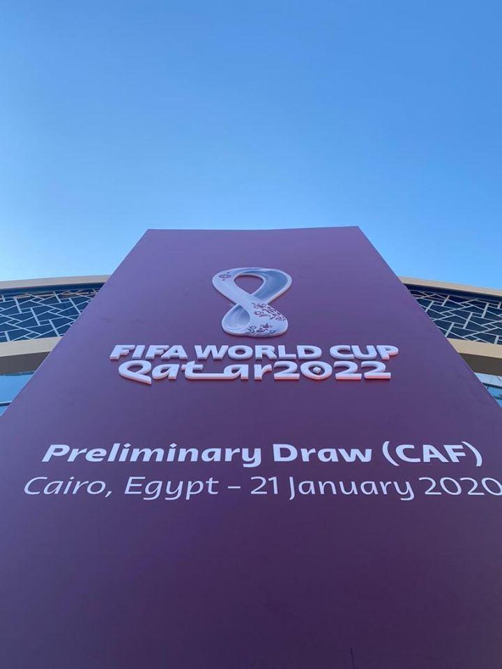 @AFI_FIFPro Un précieux clin doeil au football féminin made in Côte dIvoire, ce mardi (17hgmt) à la faveur du tirage au sort zone Afrique du Mondial 2022 . #Touré Clémentine, sélectionneur des Eléphantes, fait partie des personnalités désignées pour piocher les équipes. 🇨🇮👏💪