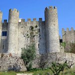 Image for the Tweet beginning: Portugal: The Joys of Obidos