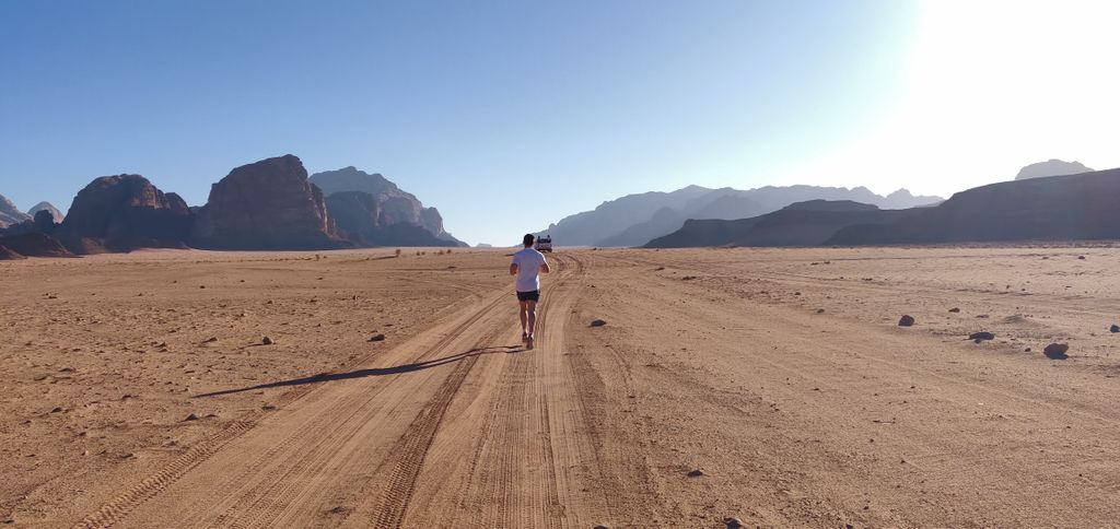 @alexcrockford trialing out some of the Jordan Route! Who is coming to join us??