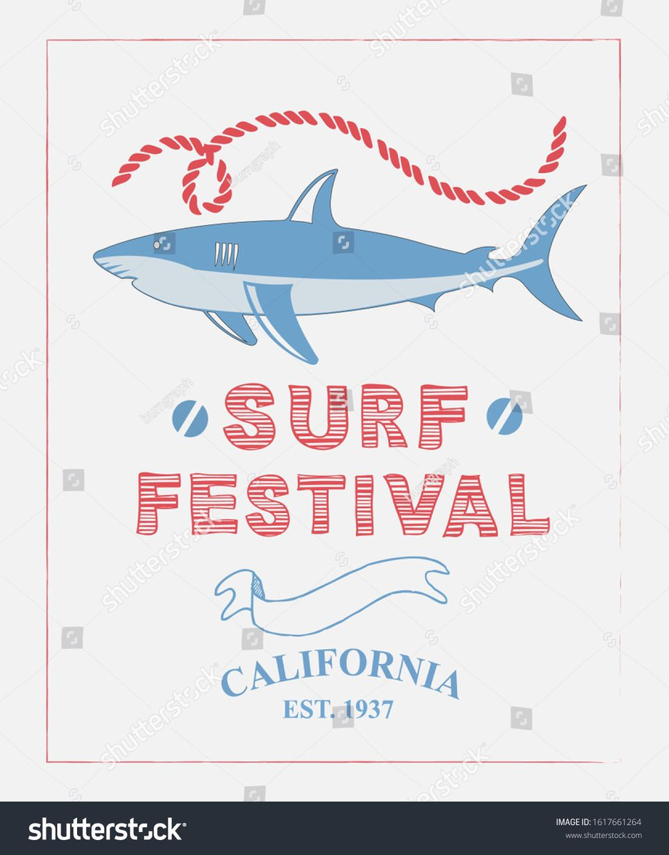 #sun #shark #california #surf #surfing #surfer #fish #wave #triangle #tshirt #print #template #kids #grunge #typography #card #text #wear #men #fashion #textile #blue #cartoon #animal #wild #nature #sea #summer