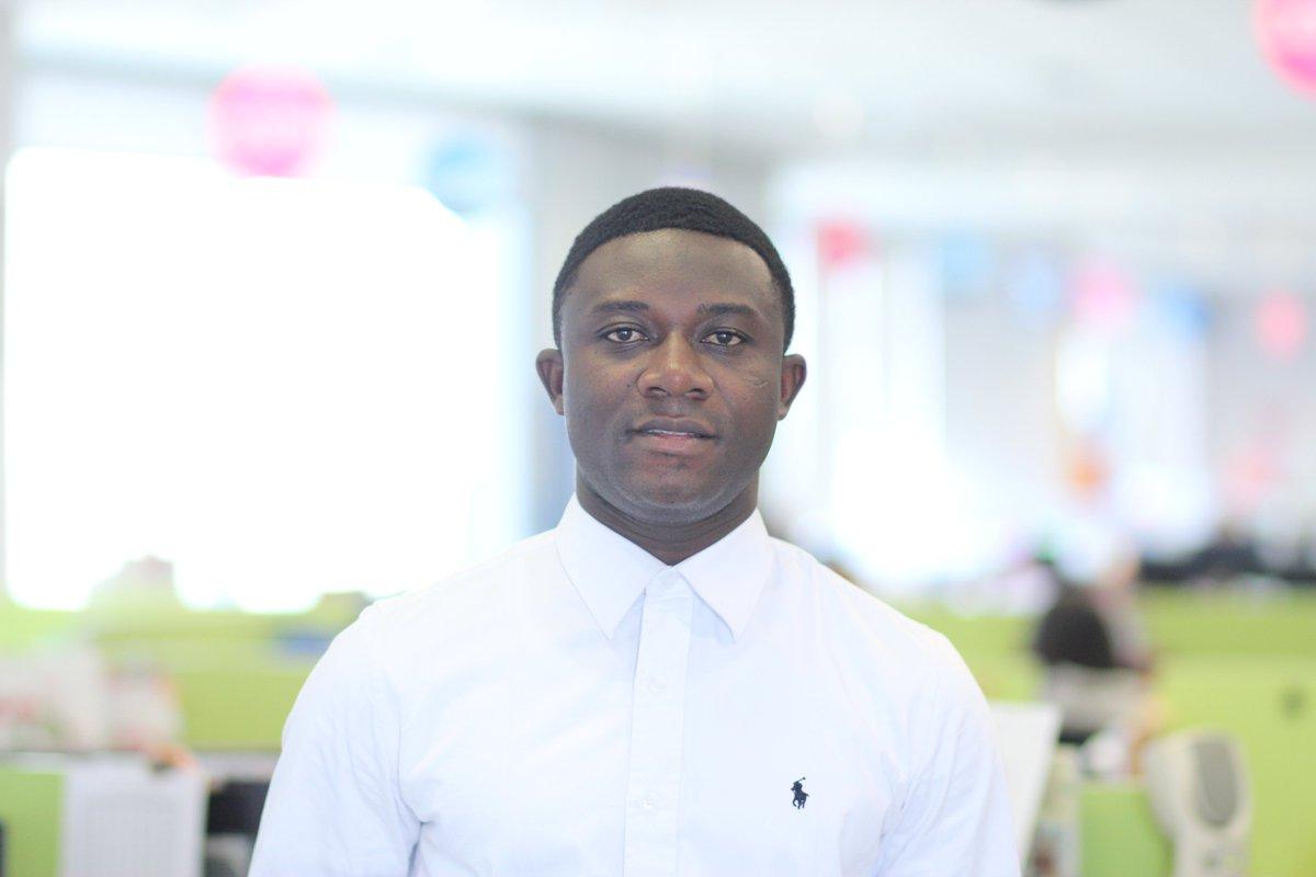 #TemanAllianz apa kabarnya hari? Mimin mau kenalin kalian sama salah satu sobat terbaru mimin nih! Namanya Henry Asante. Henry ini #AllianzCitizen dari Ghana. Kalian tau gak Ghana dimana? Jauh deh pokoknya, ada di benua Afrika sana!pic.twitter.com/LEK1rHMVgH