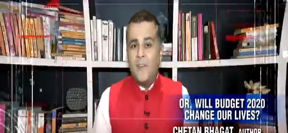 What are your expectations from Budget 2020? Will it revive the economy..will it be a pragmatic budget..will it be politically motivated..will it be a populist budget? @Chetan_Bhagat & other experts will dissect budget for you on TIMES NOW; Feb 1, 8 AM onward. | #BigBangBudget