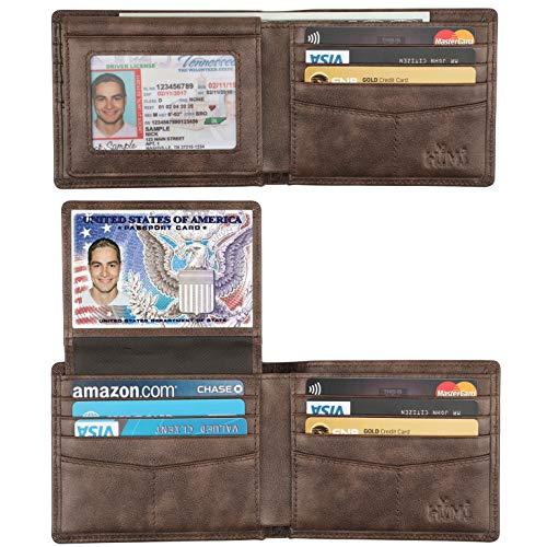 Wallet for Men-Genuine Leather RFID Blocking Bifold Stylish Wallet With 2 ID Window(Coffee-galaxy) https://hostandroid.com/wallet-for-men-genuine-leather-rfid-blocking-bifold-stylish-wallet-with-2-id-window-coffee-galaxy/…pic.twitter.com/iyhskblWVp