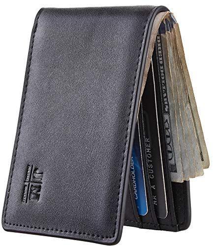Gostwo Mens Slim Minimalist Front Pocket Wallet Genuine Leather ID Window Card Case RFID Blocking (01 napablack) https://hostandroid.com/gostwo-mens-slim-minimalist-front-pocket-wallet-genuine-leather-id-window-card-case-rfid-blocking-01-napa-black/…pic.twitter.com/BTlVc5NCzm