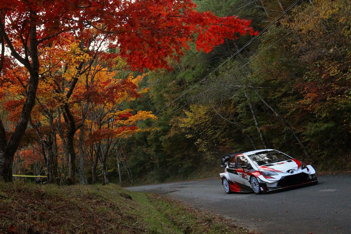 We as an official account of Rally Japan which will be held from Nov. 19th to 22nd, will psot Japan activities and WRC hot news. Also we are aiming the rally to be more popular in Japan so contents will be starting from especially for beginners. Please follow us! #rallyjapan<br>http://pic.twitter.com/Toqj7tFNwN