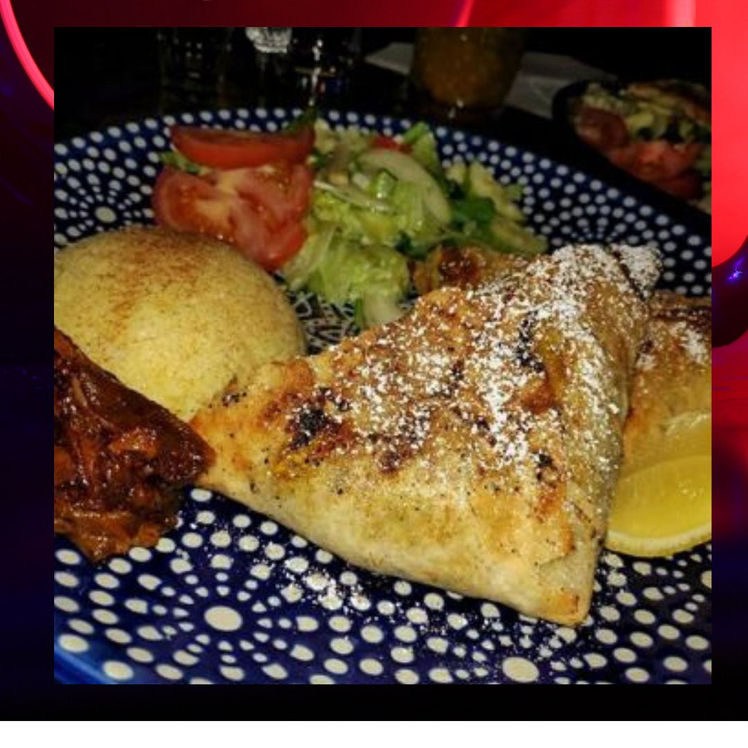 Thanks for the visit @halalfoodgoals Hope we see you again!  #darmarrakech #darmarrakechlondon #chickenpastilla #pastilla #customerreview #foodporn #foodphotography #londonhalal #stratford