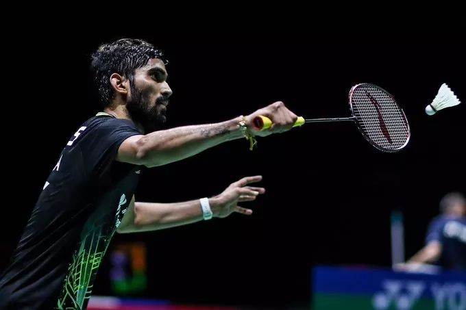 #ThailandMasters2020: Ace Indian shuttlers Saina Nehwal and Srikanth Kidambi to begin their campaign in Bangkok tomorrow.   #BWFWorldTour <br>http://pic.twitter.com/HzmDGfI86j