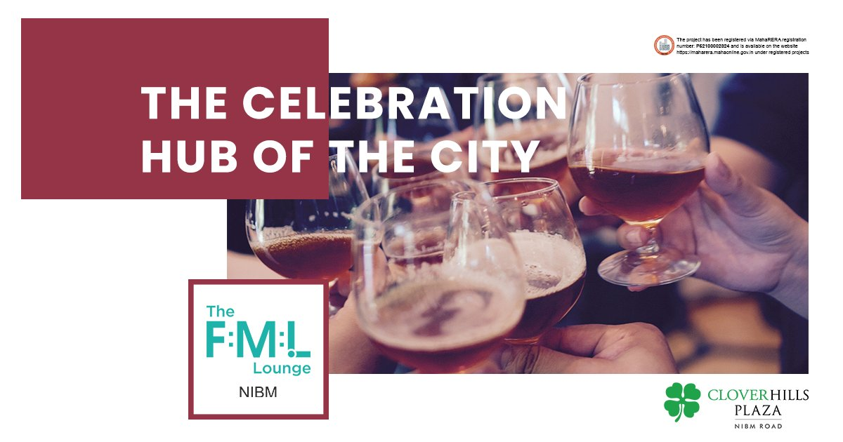 FML, NIMB - Nothing but only Food, Music, and Love! Match your vibe now!  Website: http://cloverhillsplaza.com#Food #Fun #Coffee #Drinks #PuneFood #PuneSpecial #Pune #FoodTalkIndia #Restaurant #FoodPhotography  #PuneDiaries #Friends #Party #FoodBlogger #FoodBlog #Work #Job