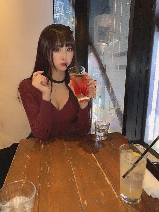 グラビアアイドル真島なおみのTwitter自撮りエロ画像7