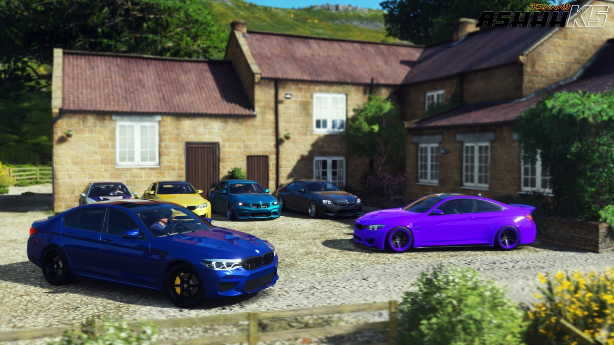 Had blast driving around with viewers yesterday on Horizon 4! Thanks for popping in!http://www.twitch.tv/AshhhK5pic.twitter.com/EHIHXgBpMI