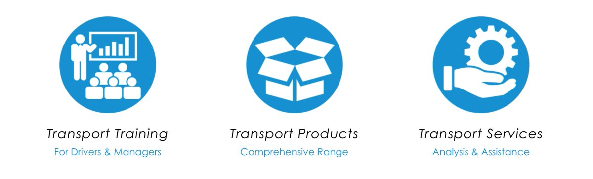 What's your thing for 2020? How about... get organised, get fit, get healthy? We are here to support the Transport industry. http://bit.ly/2SZdj6Tpic.twitter.com/SQH3iH9Ii4