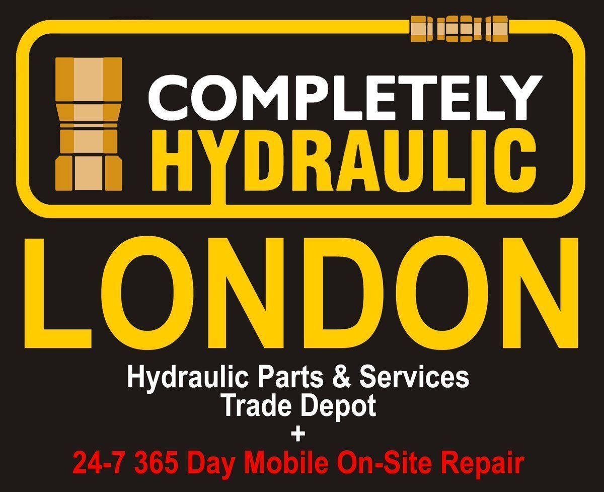 Completely Hydraulic #London!   Need our help?   We supply and deliver #hydraulic services, equipment and accessories to the industry! http://bit.ly/36TcIIgpic.twitter.com/og1HQimbGb