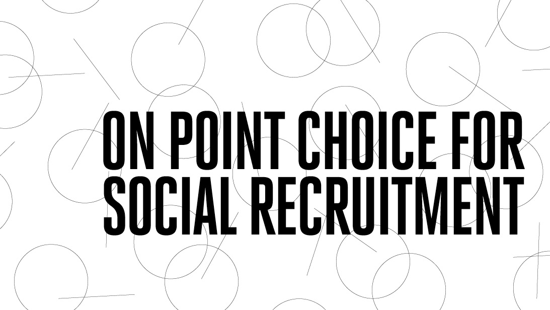 Looking to find the perfect fit for your vacancies? We can help you source ideal candidates with highly targeted online campaigns across social media.  Get in touch to know more: info@point13media.com pic.twitter.com/taRB7sLHyu