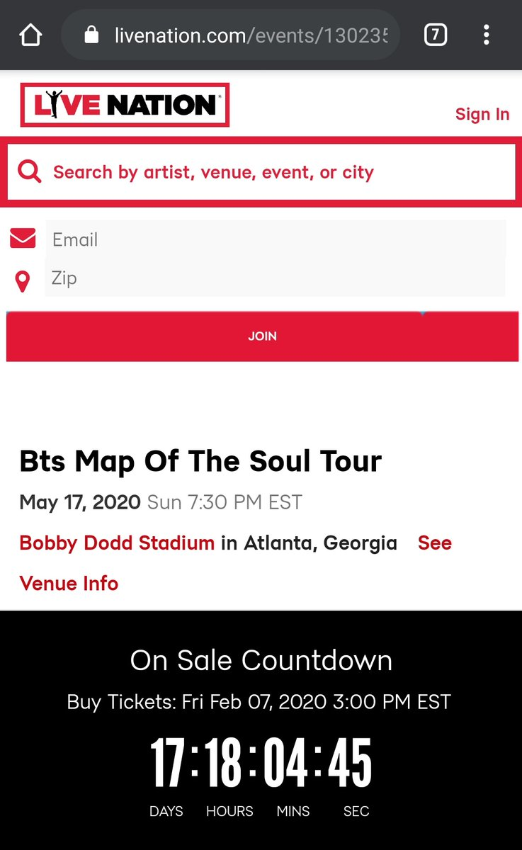 """I feel like BigHit is trying to prove how powerful army and word of mouth is. They're like, """"We have enough army to sell out these stadiums without having to confirm the dates online.""""   #BTSIsComing @BTS_twt #MOTSTour<br>http://pic.twitter.com/rLqH0QWXyb"""