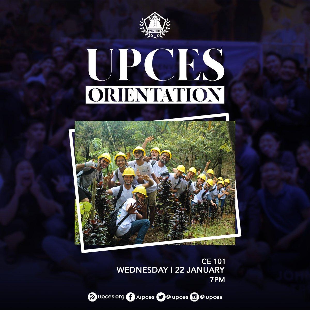 UPCES photo