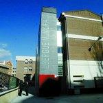 Image for the Tweet beginning: El @AyuntamientoVLL mejorará el albergue