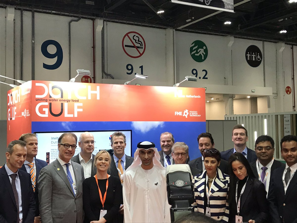 RT @DouweBuzeman · The MoU between the @NBCDubai and The Dutch Sustainability Group has been signed @WFES ! @Unilever @ingnl @SignifyNL @KLM @BAMGroep_NL @Leaseplan @BoskalisNL will contribute to the sustainable development of the #UAE @MoCCaEUAEpic.twitter.com/6tNMQLPJyU