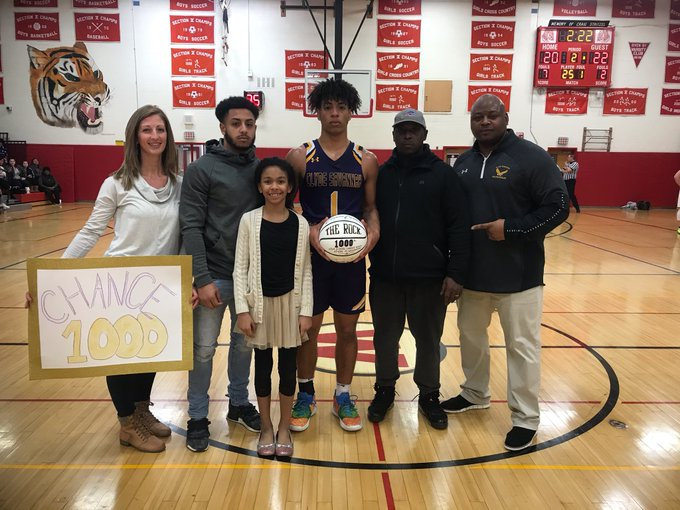 W-FL Tuesday: Camden Chance scores 1,000th point; Wayne boys extend win streak to 8 games; Whitman boys hand Lyons just their second loss