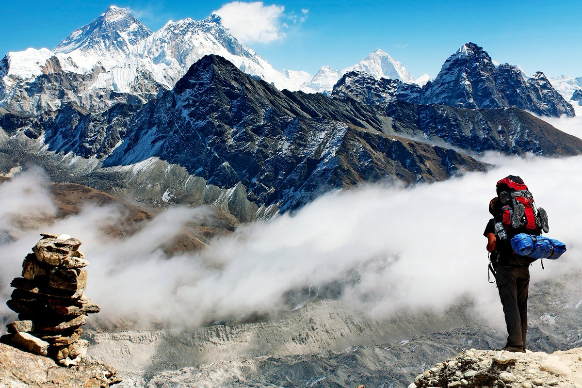 What's the difference between climbing and trekking Nepal, Tibet, and Pakistan? More @ http://www.SummitClimbNewsletter.com  Nepal = Warm Friendly Everest + Many Other Climbs, Treks, Training Climbs: April, May, Sept, Oct, Nov, Dec.  #Nepal #Tibet #Climbing #Summit #SummitClimb