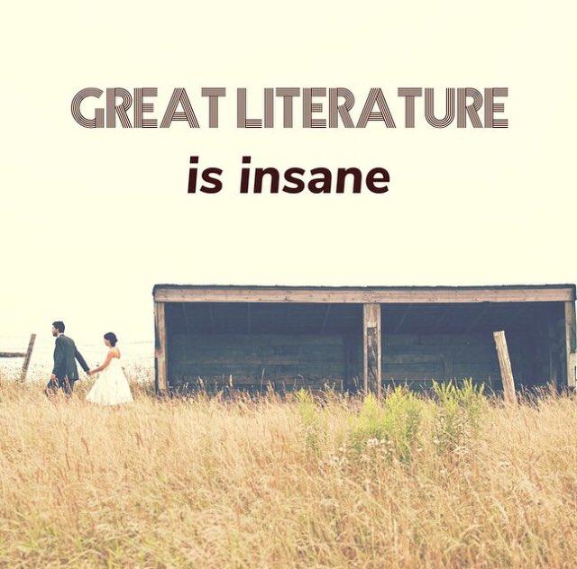 Lord of the Flies anyone? #lordoftheflies #greatmemories #literaturequotes #literaturememes #insanityresults #botspirationpic.twitter.com/bQLrtKc5sr