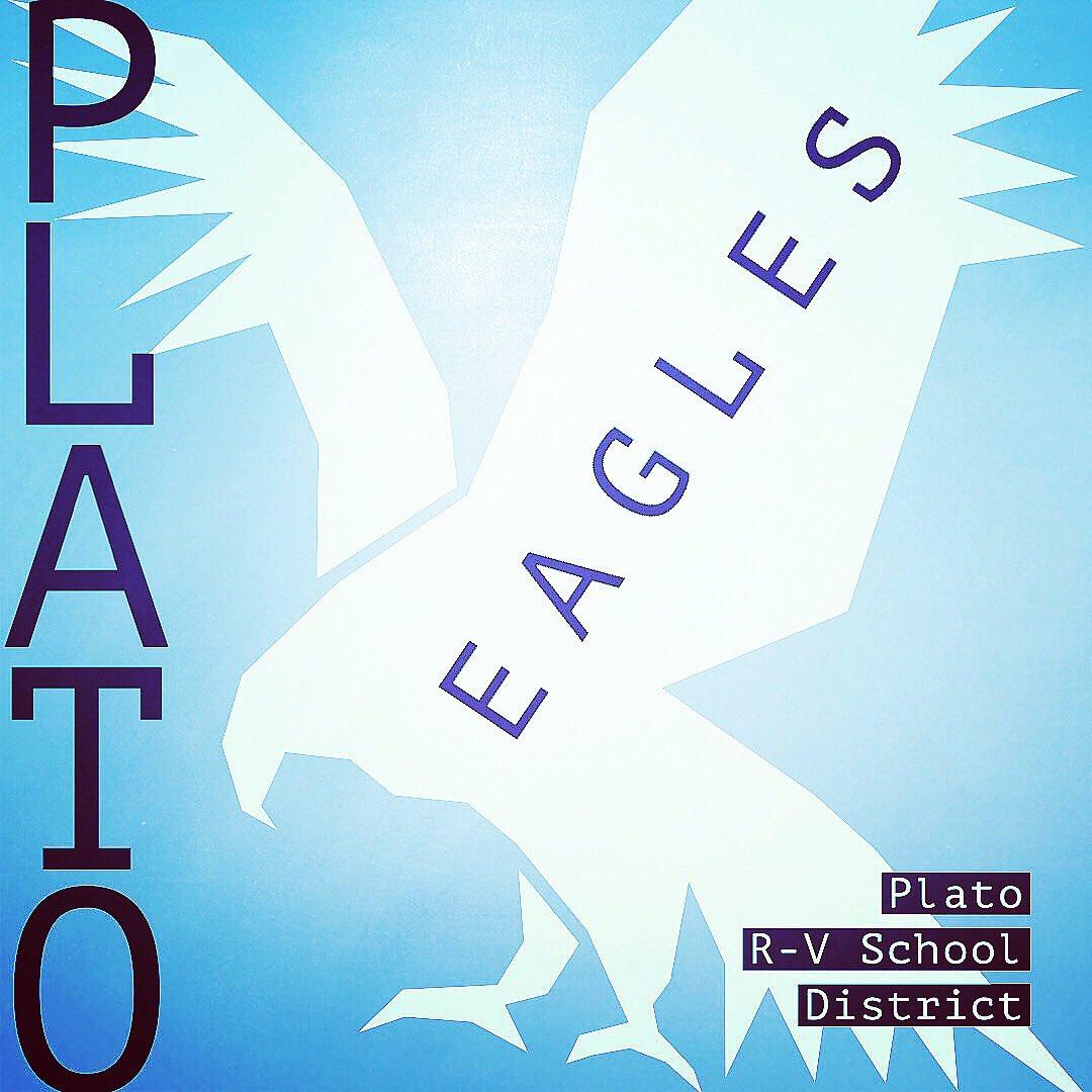 Plato Eagles 56 Laquey Hornets 26 #platorv