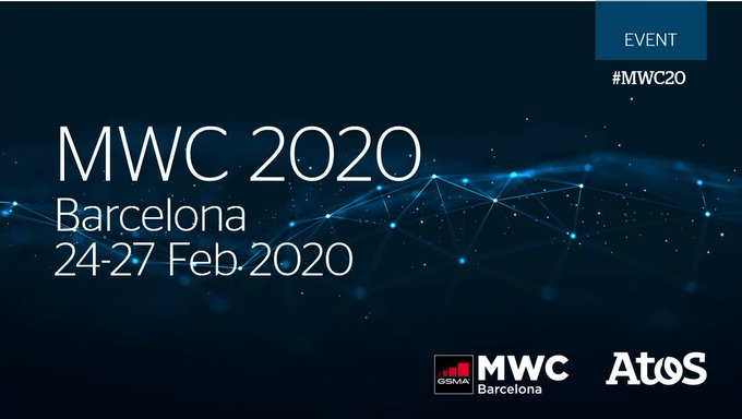 At #MWC20 Atos will be showcasing plenty of innovative topics: ✅Fully integratedBusiness Sup...