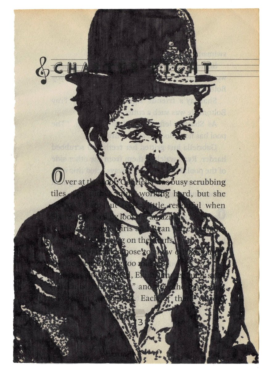Today in #SilentFilm / #ComedyMovie history: #OnThisDate in 1914 #MakingALiving starring #CharlieChaplin debuted.pic.twitter.com/MiDAKdGn5a