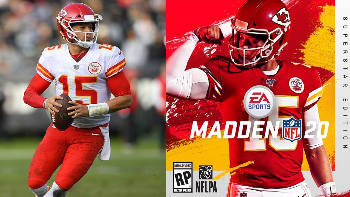 So can we now say that the #MaddenCurse is a #myth? #PatrickMahomes proves otherwise, as he leads #KansasCity #Chiefs to #SuperBowl #champs. https://t.co/SNCyHHWqDA
