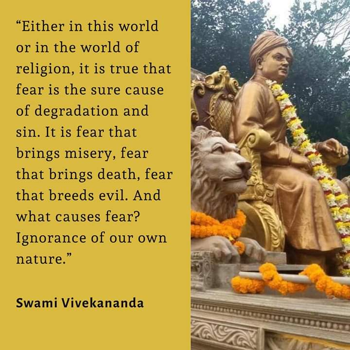 #swamijiquotes  #mondaythoughts  @Anshul_AAgarwal  @BJP4TamilNadu https://t.co/Ome3fCVE4l