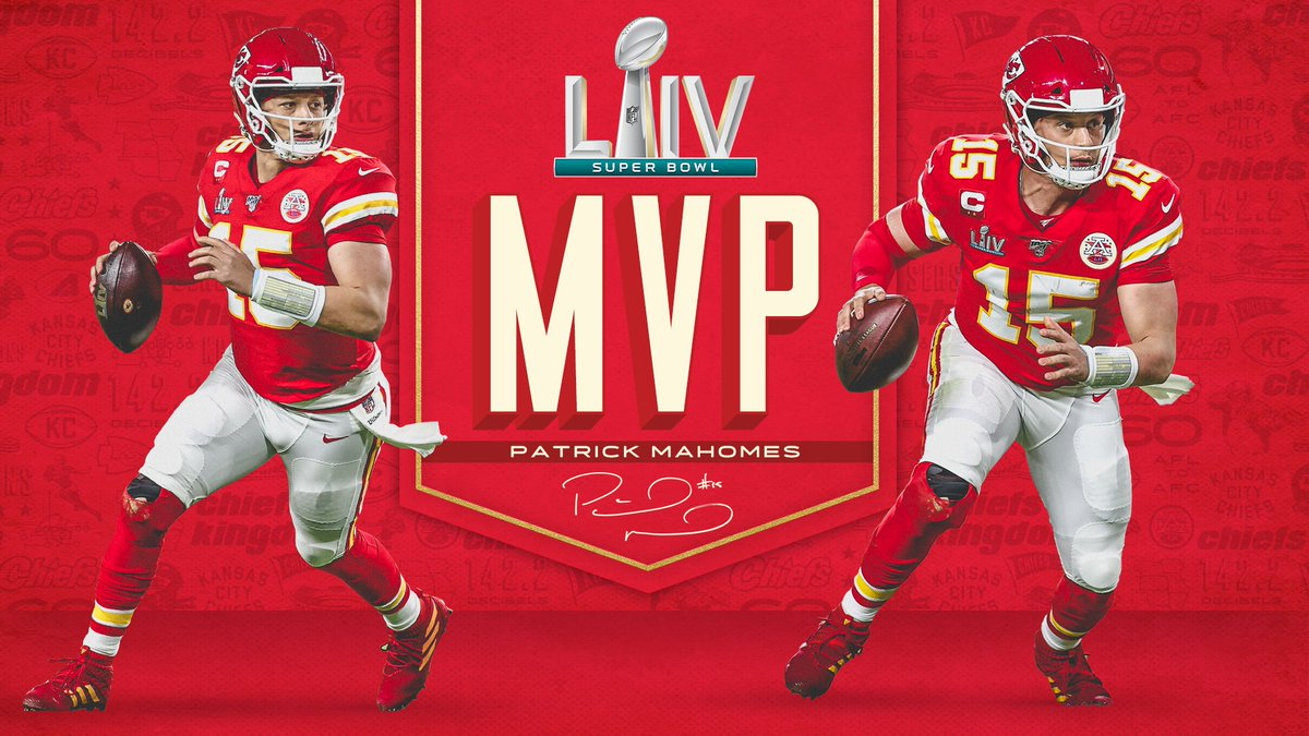 #MVPAT: SUPER BOWL EDITION
