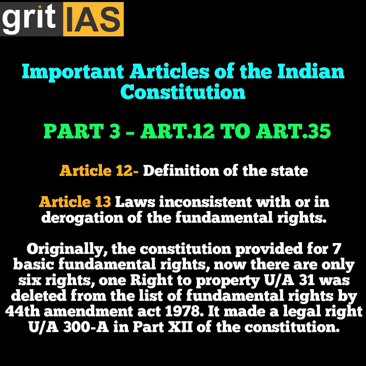 #ias #upsc #india #polity #facts #education #grit #hyderabad #learn #new #goals #engineeringlovers #engineeringfinals #indianconstitution #indianconstitutionday #indian #upscexam #upscmotivation #upsc2019 #upscguide #upscaspirants #upsccoaching #upscpathshala #iasmotivation #biopic.twitter.com/2Hg08EymcA