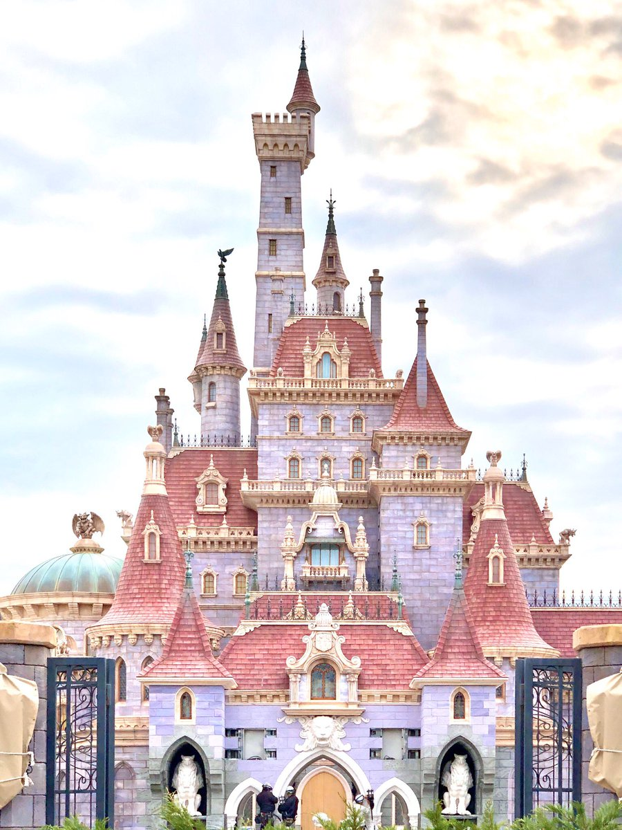 [Tokyo Disneyland] Nouvelles attractions à Toontown, Fantasyland et Tomorrowland (15 avril 2020)  - Page 8 EP1T5QuVUAAtwiU