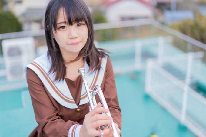 コスプレイヤー松谷琉優のTwitter自撮りエロ画像19