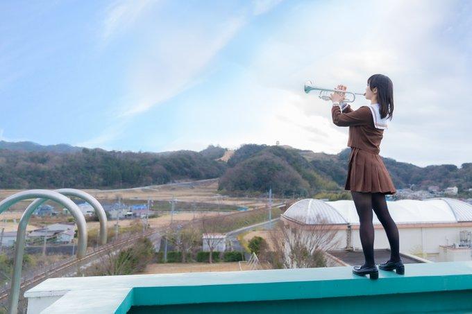 コスプレイヤー松谷琉優のTwitter自撮りエロ画像18